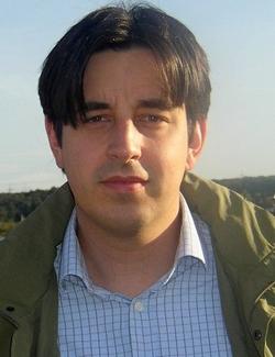 Jens Fleckenstein