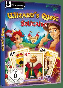 Wizards Quest - Solitaire