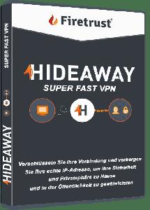 HideAway VPN