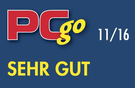 PCgo sehr gut - Alcohol 120% 11