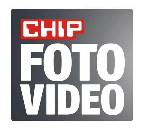 CHIP Foto/Video 7/2008 (4 von 5 Punkten)