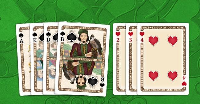 Gute Kartenspiele FГјr 2