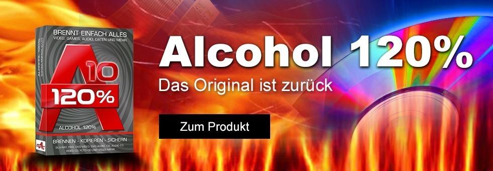 Alcohol 10